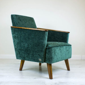 pilot-harry-armchair-retro-tugitool-roheline-green