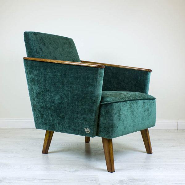 pilot-harry-armchair-retro-tugitool-roheline-green