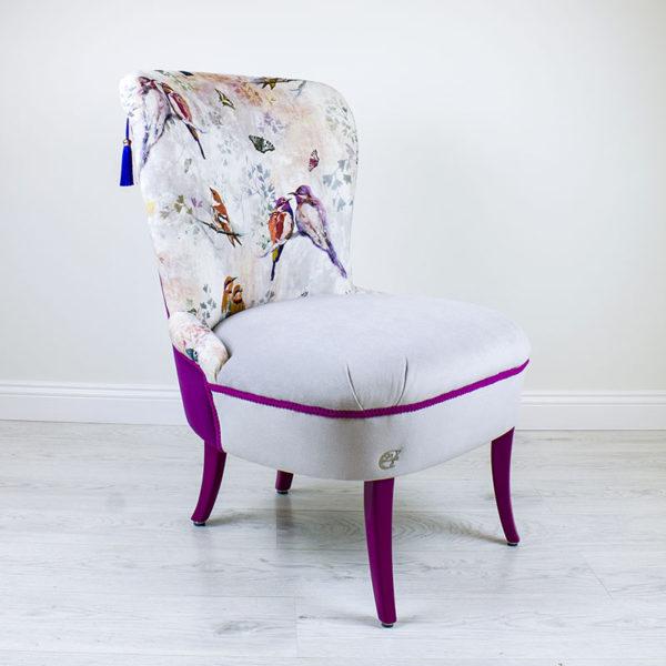 stella-maria-tugitool-birds-linnud-liblikad-butterfly-pink-roosa-shop
