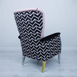 armchair-popart