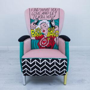 pop-art-armchair