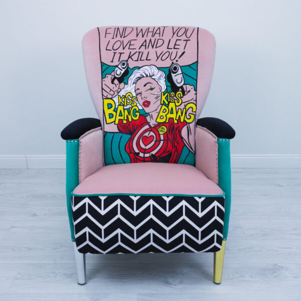 pop-art-armchair
