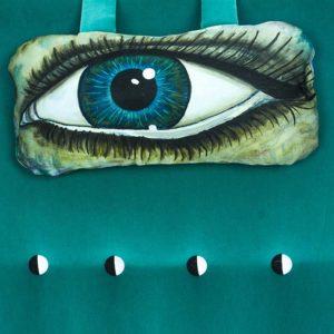 tugitool-silm-turkiiz-triibuline-roosa-varviline-roheline-sinine-kasitoo-disain-noobid-must-maaling