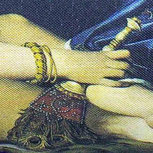 padi-Jean-Auguste-Dominique-Ingres-La-Grande-Odalisque-tutikesed-maal