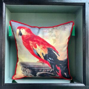 Peter-Paul-Rubens-Parrot-color