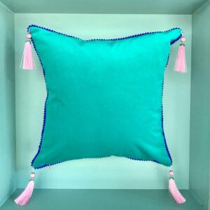 cushion-turquoise