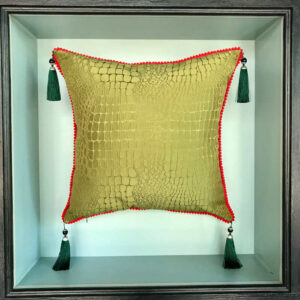 green-cushion-frida-kahlo