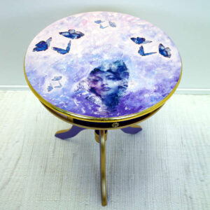 butterfly-table