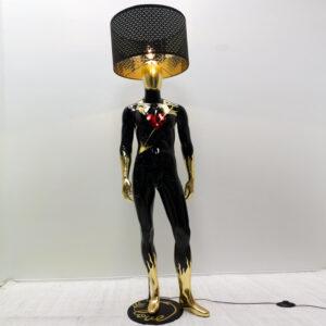 LAMP-MEESTE-ARMASTUS-black
