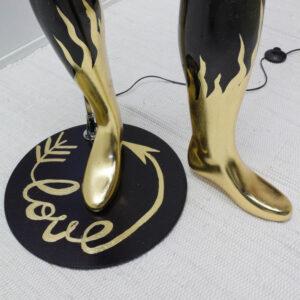 LAMP-MEESTE-ARMASTUS-kuldne