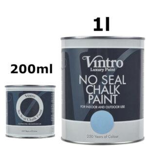 NO SEAL меловая краска