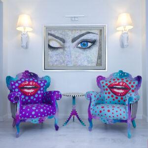 lips-armchair-purple-turquoise
