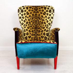 turquoise-leopard-armchair
